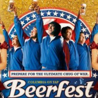 Taking Out the Trash: Beerfest