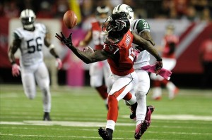 Dale Zanine - USA Today Sports - Julio Jones