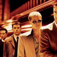 Taking Out the Trash: Ocean's Eleven (and Sequels)