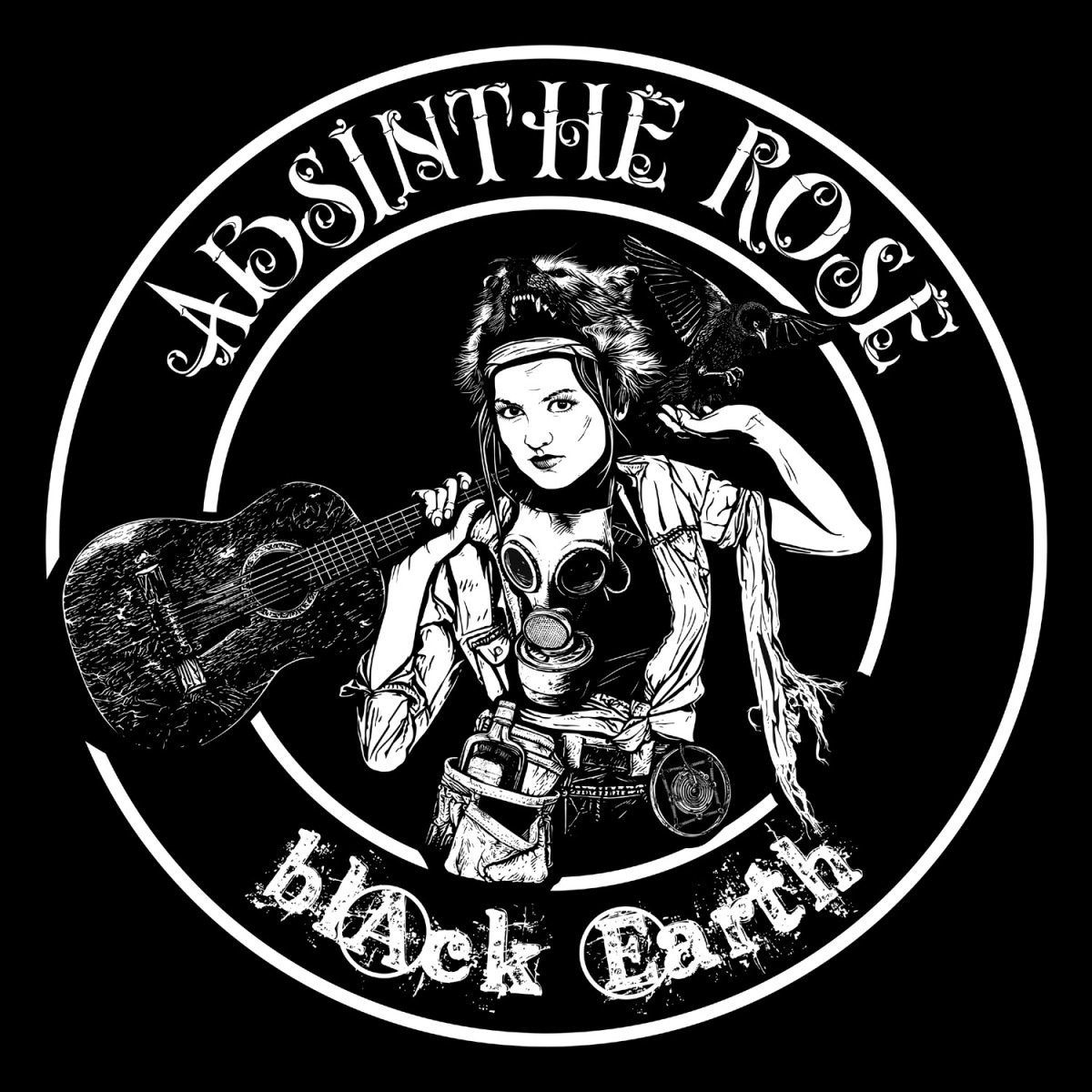 Absinthe Rose: Black Earth Review