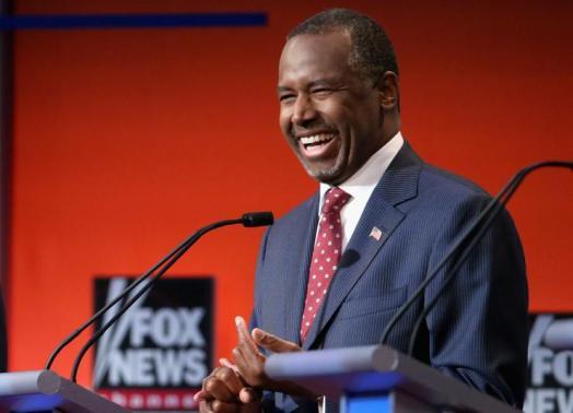 Carson Gop Fox Debate