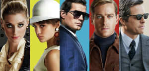 Man from U.N.C.L.E. 2