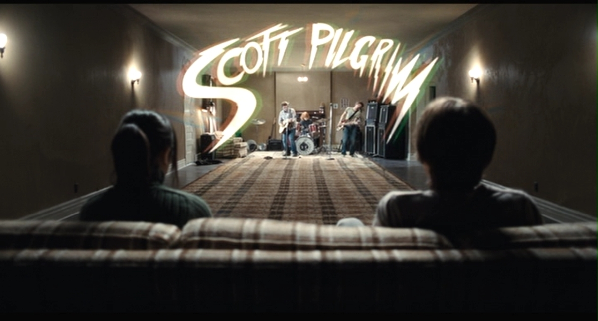 The Fresh Perspective: Scott Pilgrim (2010)