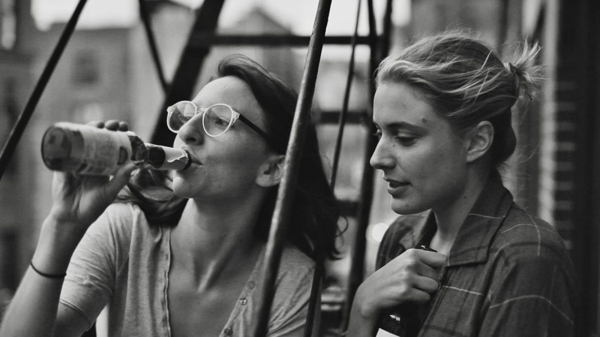 Frances Ha(2013): A film of Realism and Character