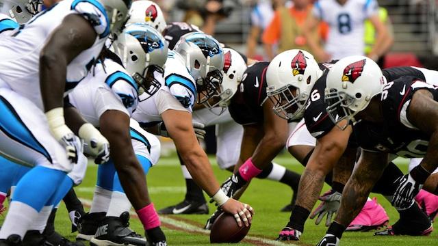 Panthers-Cardinals